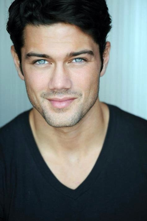 Ryan Paevey- Detective Nathan West on General Hospital
