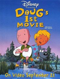 KissCartoon, you can watch Doug's First Movie Movie Cartoon online free and more Cartoon online Free in high quality, without downloading. WATCH NOW!!!