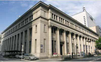 日本郵船歴史博物館 みなとみらい 歴史建築 横浜 観光