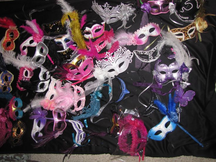 109 Best Images About Sweet 16 Masquerade Ball On Pinterest