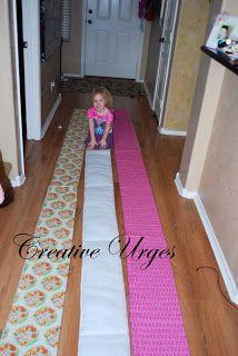 Creative Urges-Creative Blogspot: How to make a crib bumper tutorial... http://mycreativeblogspot.blogspot.com/2011/05/how-to-make-crib-bumper-tutorial.html