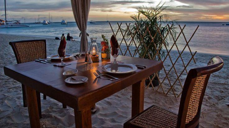 cena in spiaggia romantica - Cerca con Google
