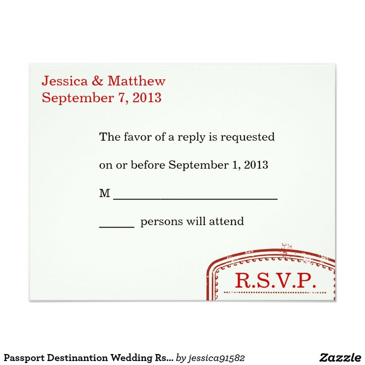 Where To Buy Rsvp Cards