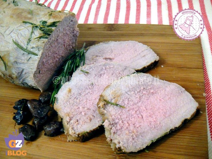 ARROSTO LIGHT - ALLACCIATE IL GREMBIULE