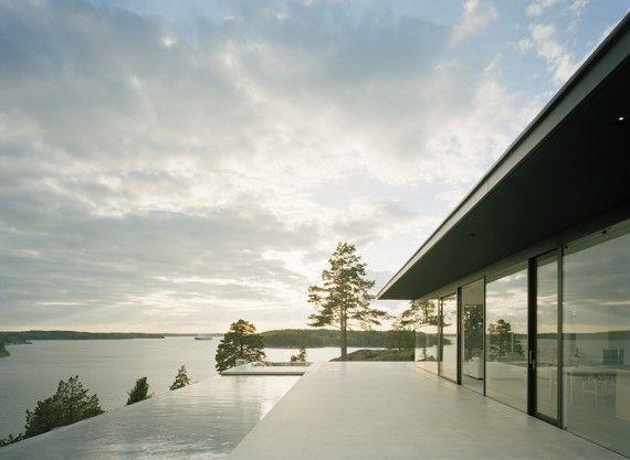 Summer house sweden...