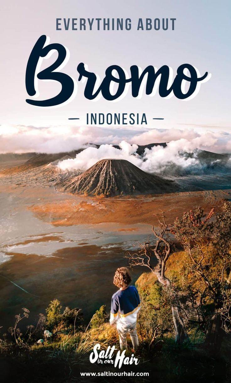 BROMO TOUR