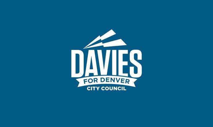 Oxide Design Co. | Davies For Denver logo