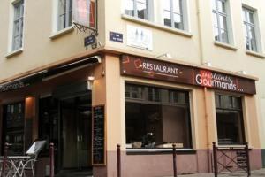 Restaurant vieux Lille, restaurant romantique vieux Lille