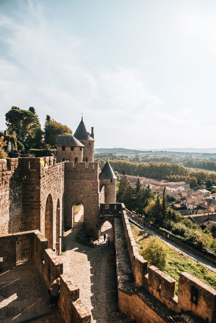 Carcassonne Tipps