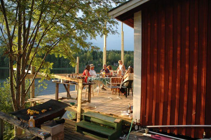 Sommar i Billsta