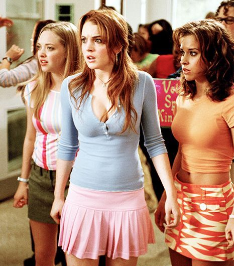 11 Lessons We Learned From Mean Girls via @WhoWhatWear