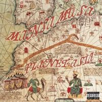 Planet Asia - Mansa Musa prod. By DirtyDiggs by Planet Asia Medallions on SoundCloud