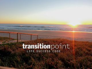 SET THE STAGE FOR A BRIGHT FUTURE | Journal at www.transitionpoint.com.au #success