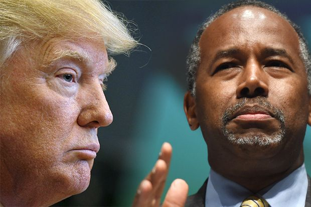 """Donald Trump, Ben Carson, and the un-""""PC"""": What the rise of """"politically incorrect"""" candidates says about conservatism"""