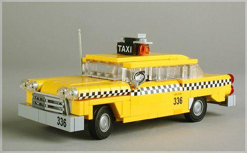 LEGO Express — leg-godt: Checker A11 01 | by Misterzumbi
