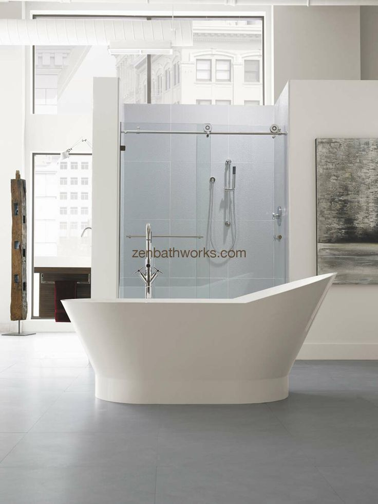 13 best Soaking tubs contemporary designs images on Pinterest