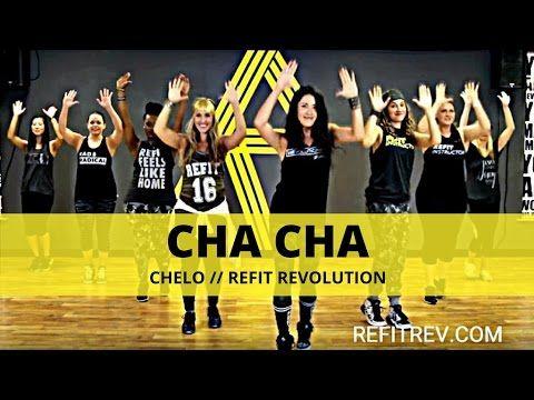 """I Don't Like It, I Love It"" || Flo Rida || Dance Fitness Choreography || REFIT® Rev - YouTube"