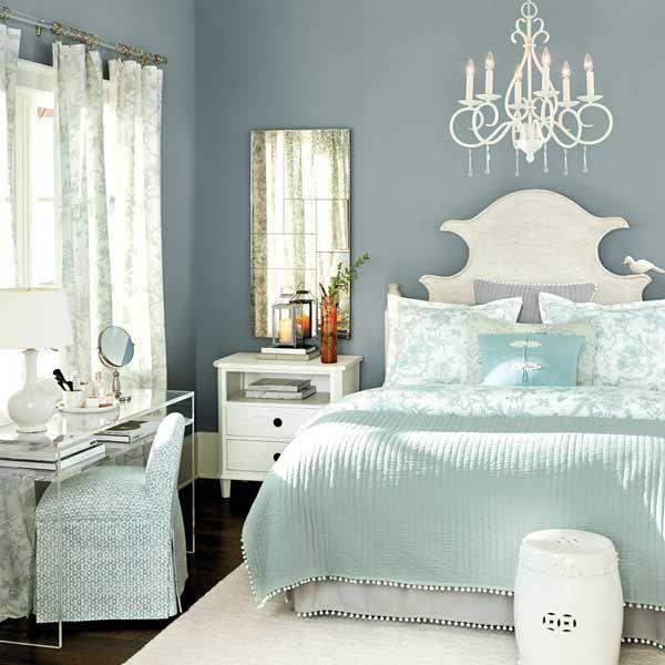 Örnek yatak odası - Ev Dekorasyon Fikirleri