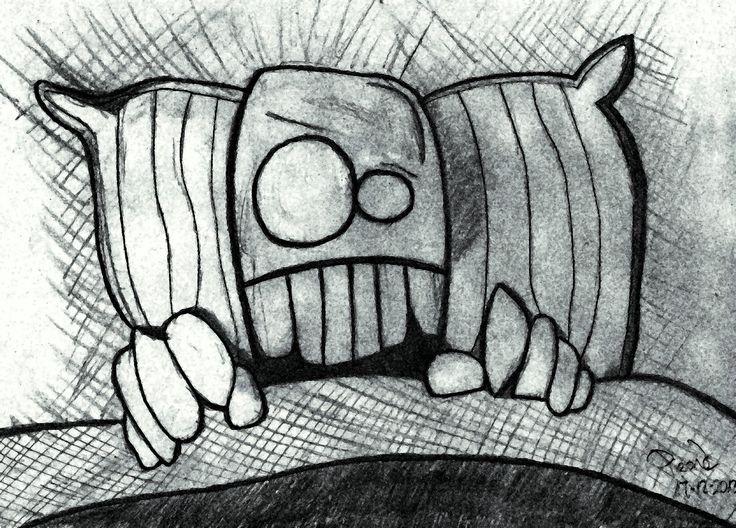 Insomnia by Pieonk