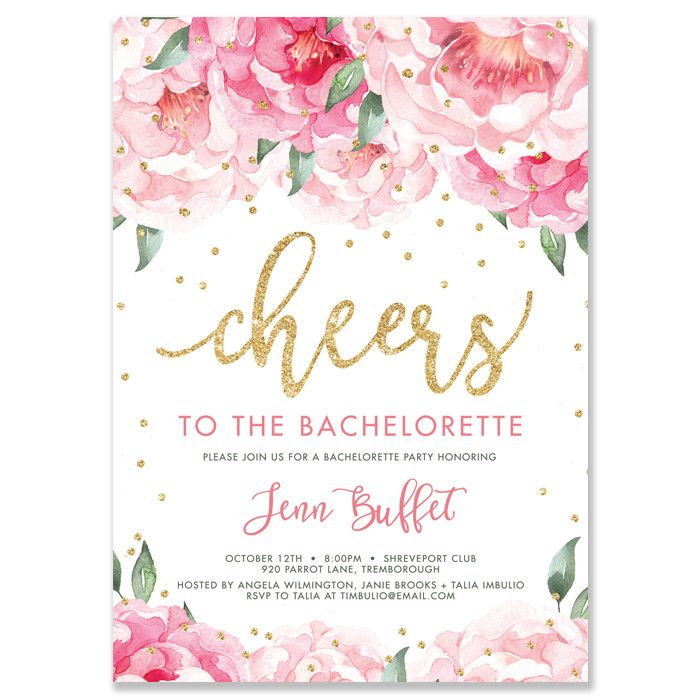 45 best Digibuddha Bachelorette Party Invitations images on - bachelorette invitation template