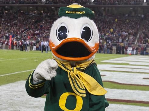 oregon ducks update