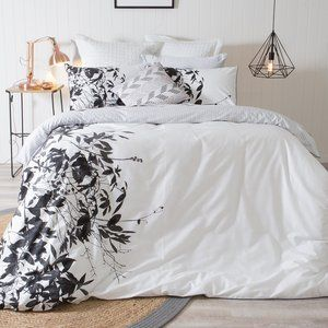 Shadow Quilt Cover Set