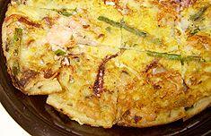ジャガイモチヂミ高麗参鶏湯 (コウライサムゲタン)