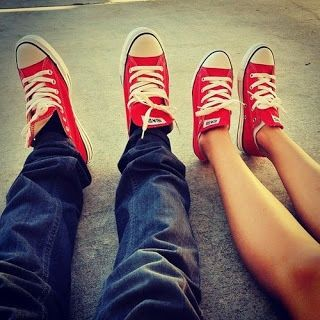 matching shoes