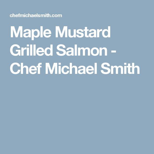 Best 25+ chef Michael Smith ideas on Pinterest | Coconut ...
