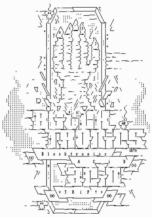sk!n, blocktronicsacidtrip_ASC (2013)