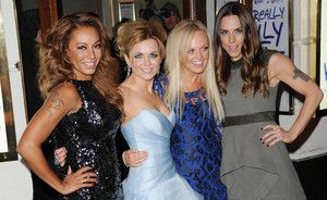 The Spice Girls' 'Wannabe' is catchiest pop song of last 60 years, study finds.