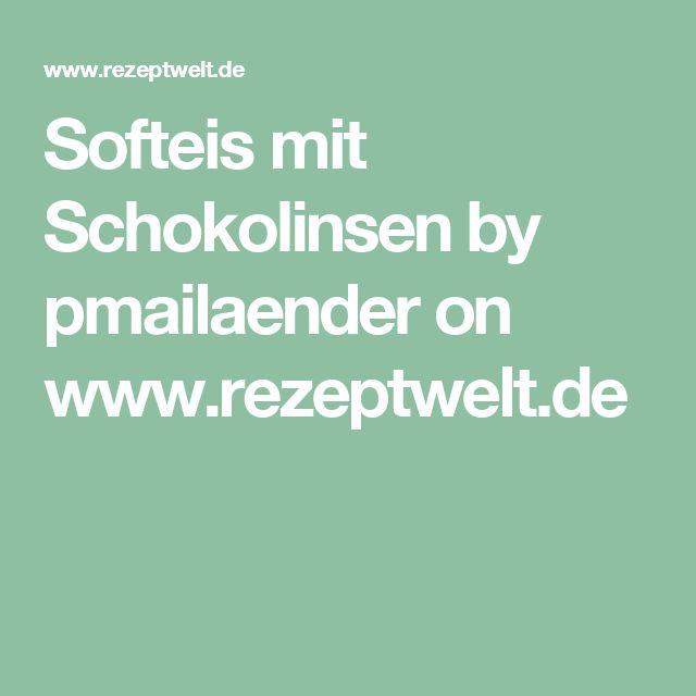 Softeis mit Schokolinsen by pmailaender on www.rezeptwelt.de