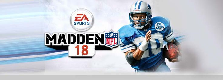 The release date for Madden 18 video game is going to be August 24, 2017.