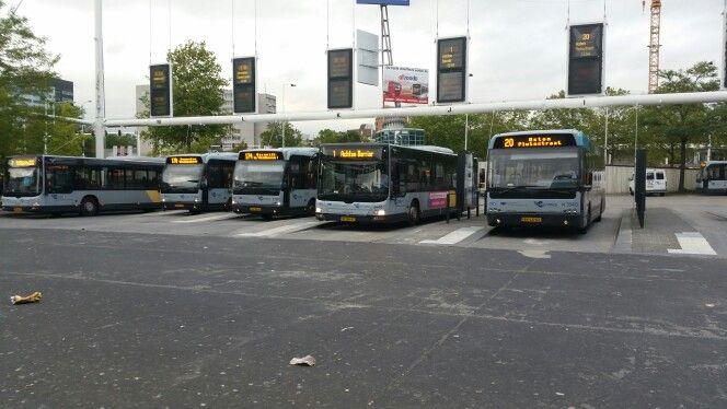 busstation #day8 #zat. 26 sept.