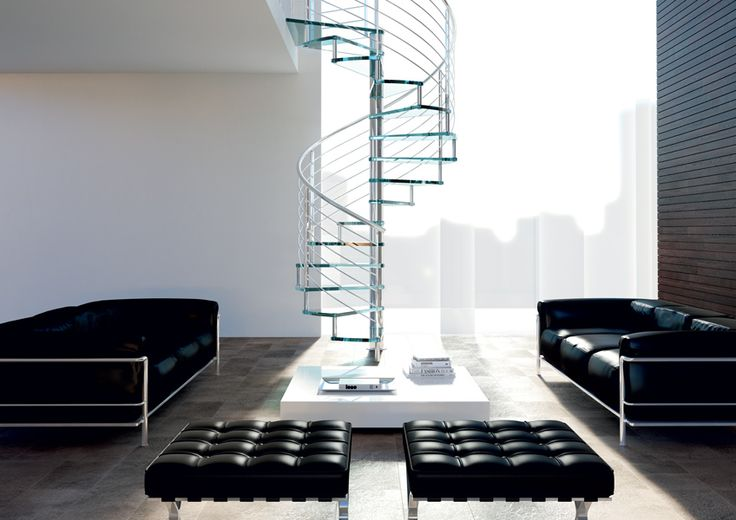 les 25 meilleures id es de la cat gorie rampe escalier. Black Bedroom Furniture Sets. Home Design Ideas