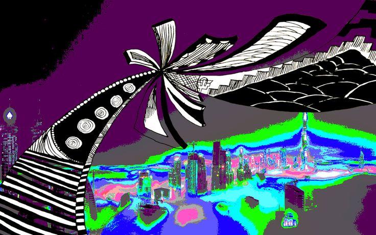 Mesto snov