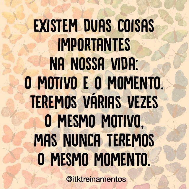 Tenha atitude! #regram @itktreinamentos #frases #momentos #vida #atitude #itktreinamentos