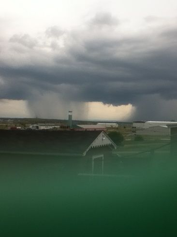 Sydney, Nova Scotia Canada Date shot: August 8, 2014