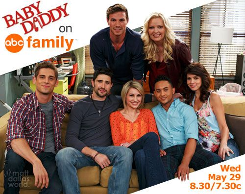 Watch Baby Daddy Season 2: Episode 7 | Watch Free Movies & Free TV Shows