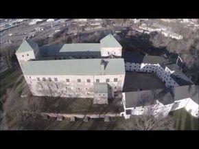 Suomen keskiaikaiset linnat video