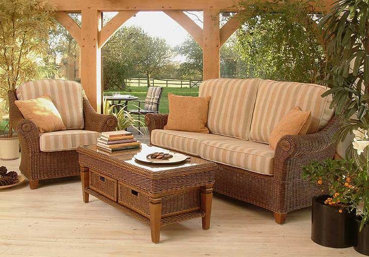 Modern conservatory furniture Ideas