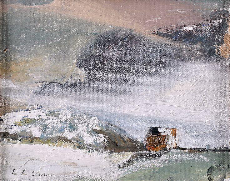 LARS LERIN - Landscape