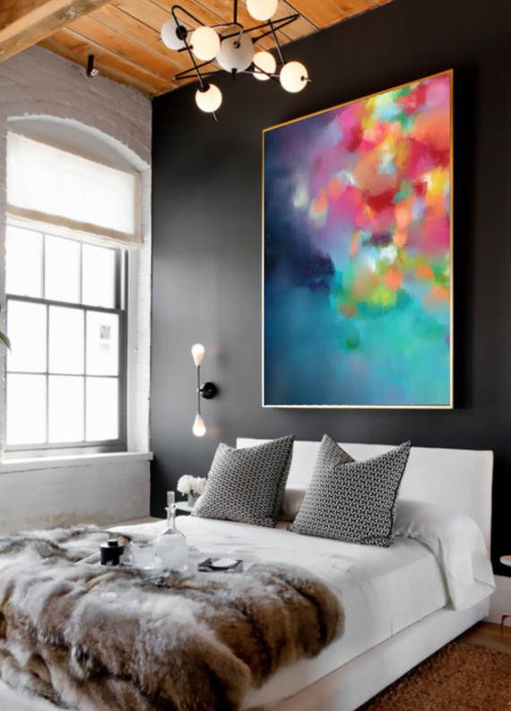 Wall Art Large top 25+ best big wall art ideas on pinterest | hallway art