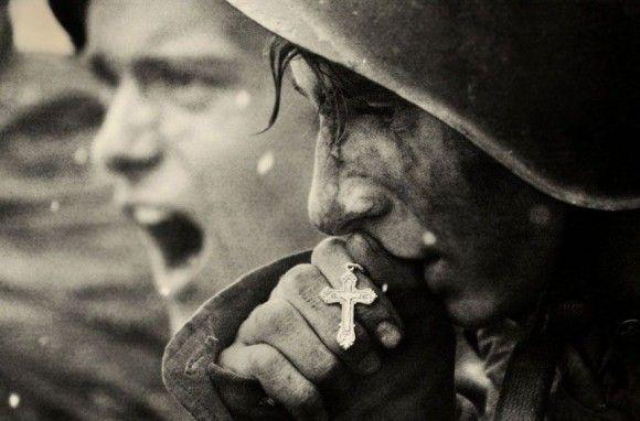 心揺さぶる、心臓がギュっとする。世界25の印象的な写真 : カラパイア