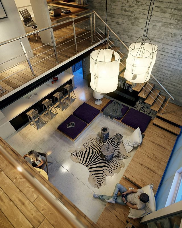 Innenarchitektur Industriellen Stil Karakoy Loft. 999 best bedroom ...