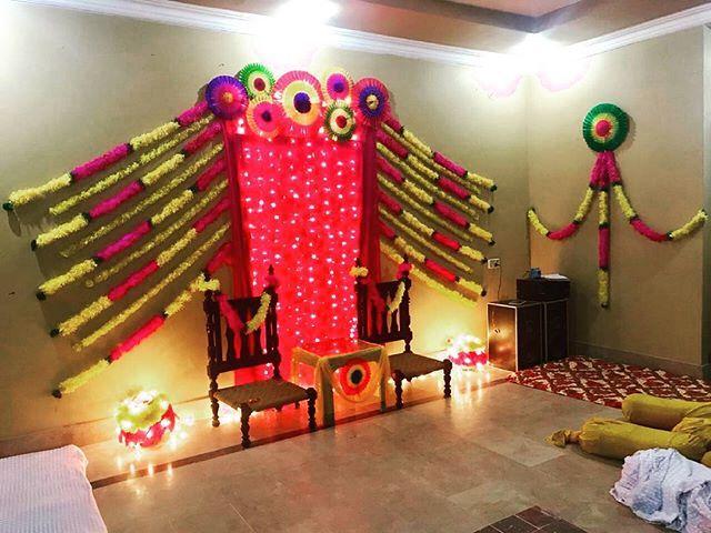 Ubtan Decor done by # multanimahrani :) # multanimahrani #ubtan #decor #decoration #shadi #shadiseason #onlineshopping #event #onlinestore #multan #multandiaries #backdrop #lahore #karachi #pakistan #partydecor #eventdecor #wedding - Architecture and Home Decor - Bedroom - Bathroom - Kitchen And Living Room Interior Design Decorating Ideas - #architecture #design #interiordesign #diy #homedesign #architect #architectural #homedecor #realestate #contemporaryart #inspiration #creative #decor…