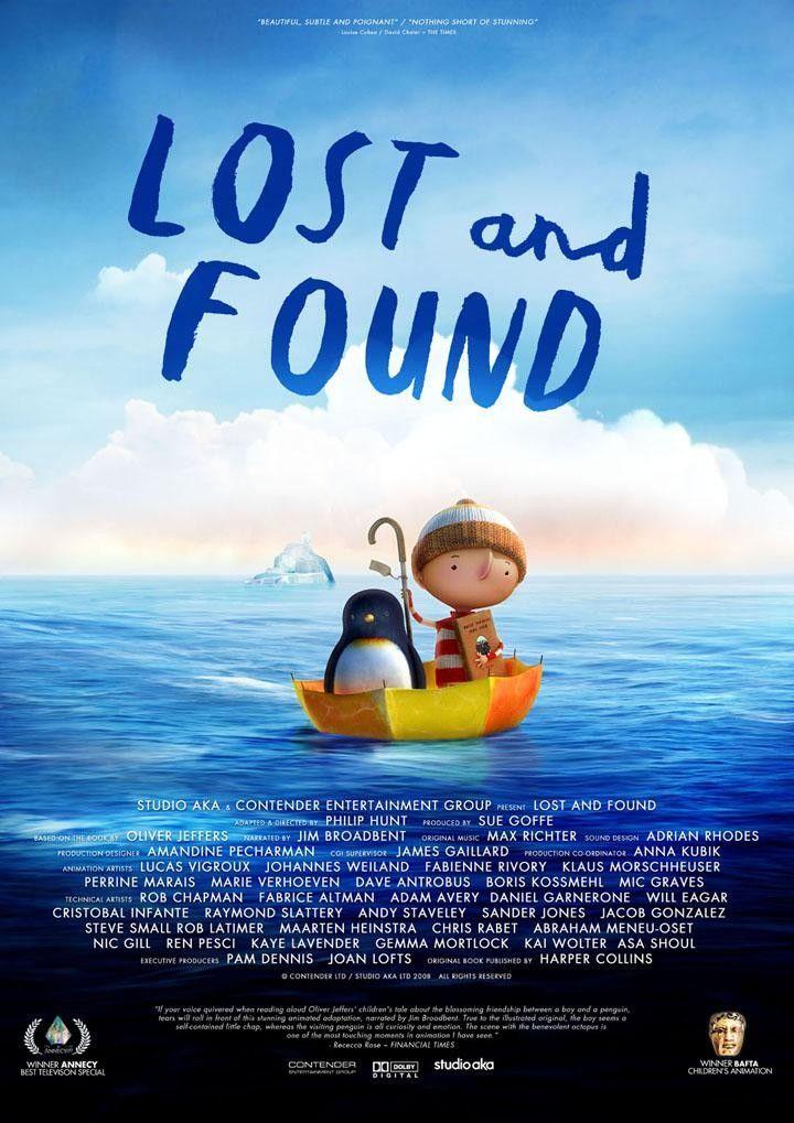 Rob Chapman Studio Aka Lost Found Movie