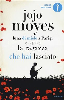 Prezzi e Sconti: #Luna di miele a parigi e la ragazza che hai  ad Euro 12.32 in #Mondadori #Media libri letterature