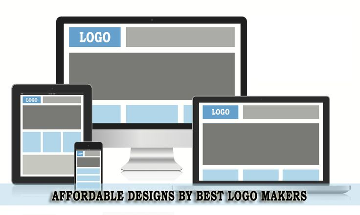 Affordable Designs by Best Logo Makers