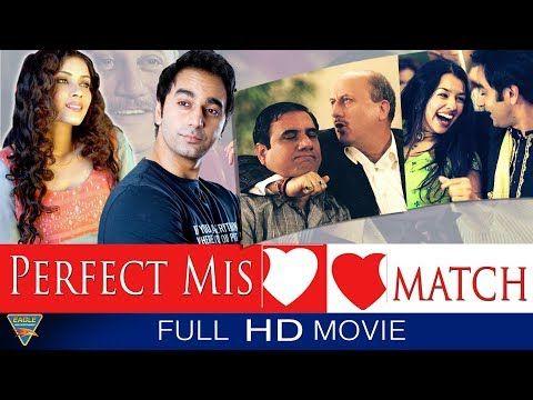 Perfect Mismatch Full Movie || Anubhav Anand Nandana Sen Anupam Kher || English Full Movies